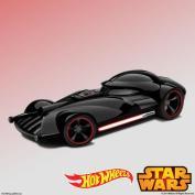 Wenn Darth Vader ein Auto wäre, dann dieses?