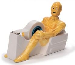 C-3PO Tesafilm-Spender