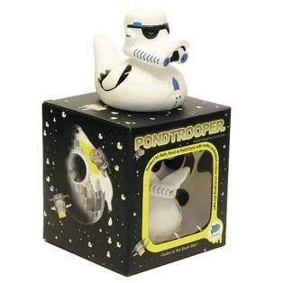 Stormtrooper Duck