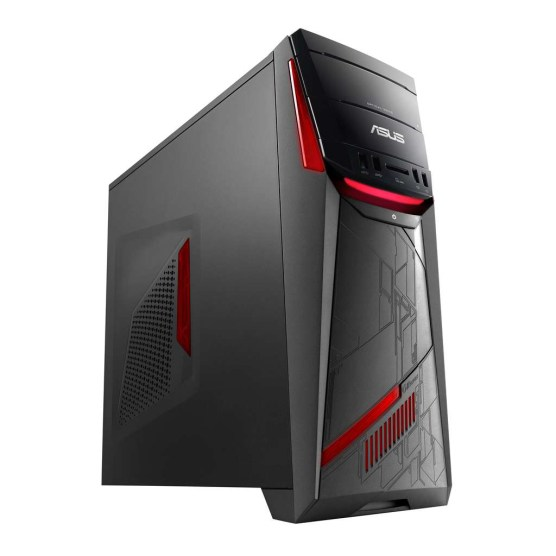 ASUS ROG Gaming PC G11DF-DE017T-1