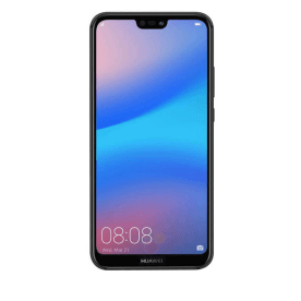 Huawei P 20 Front