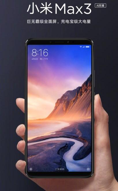 Xiaomi-Mi-Max-3-Weibo-5