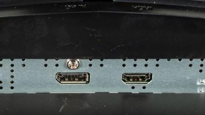 Acer Predator X34P HDMI, DisplayPort