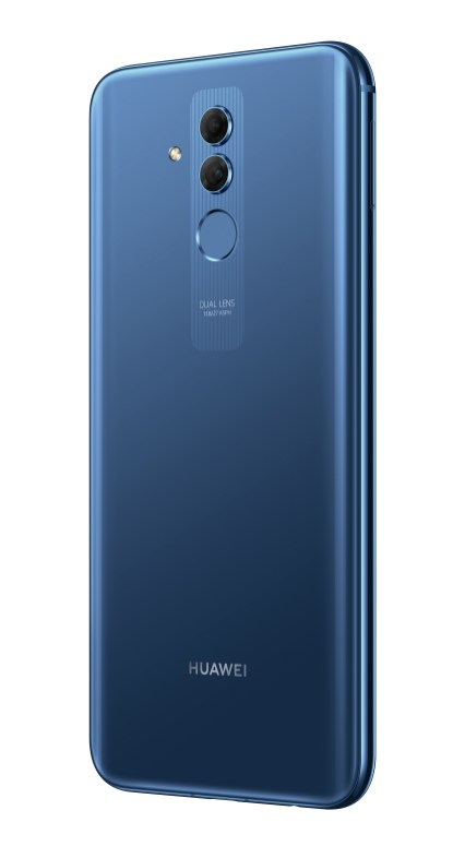 Mate20_lite_Blue_Rear_30_Right