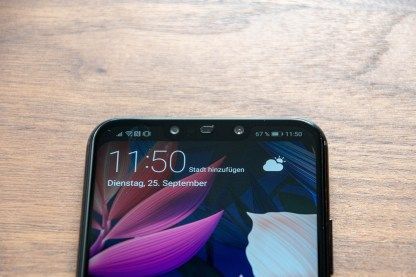 huawei mate 20 lite notch