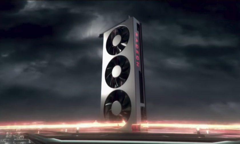 AMD Radeon Vega 7