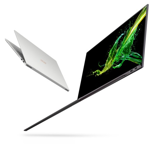 ces2019 acer swift 7