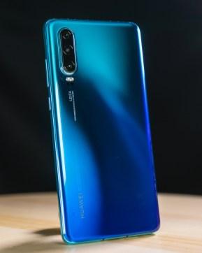 Huawei P30-7321