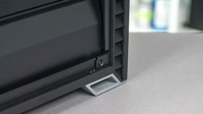 Fractal Vector RS Details Füße