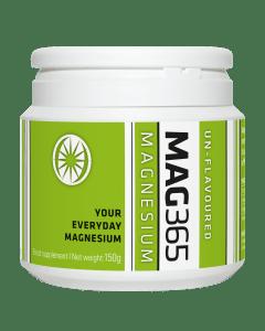 MAG365 Magnesium product