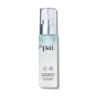 Pai Skincare Lotus & Orange Blossom Bioaffinity Tonic