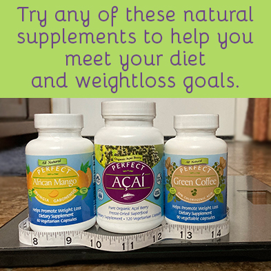 top 10 ways to NOT gain weight - use acaí, green coffee, and African mango to fend off weight gain