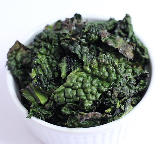 crispy kale chips bring the CRUNCH and are Keto And Paleo friendly for your next BBQ