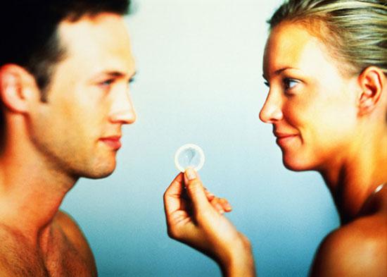 Couple-condom