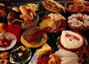 «Διατροφική επαναφορά» μετά τις γιορτές!