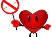 Καπνίζετε; Οι καρδιαγγειακές παθήσεις συνδέονται με το κάπνισμα!