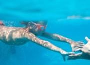 Πώς να μάθω το παιδί μου κολύμπι; 5 εύκολα βήματα!