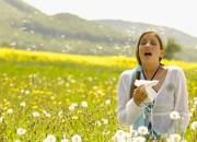 Αλλεργίες και αντιδράσεις υπερευαισθησίας
