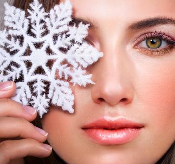 Christmas snowflake for blog