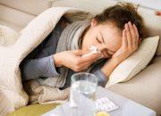 Η γρίπη μπορεί να μεταδοθεί μόνο με την αναπνοή χωρίς καν βήχα