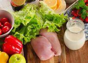 Η μεσογειακή διατροφή αυξάνει τις πιθανότητες για πετυχημένη υποβοηθούμενη αναπαραγωγή