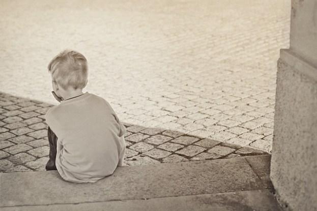Childhood-Depression