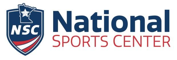 National Sports Center Logo