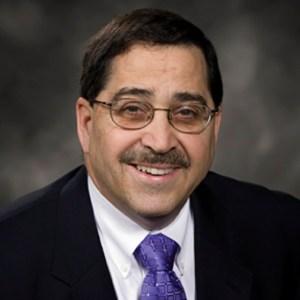 Dr. Paul Rao, PhD, CCC-SLP