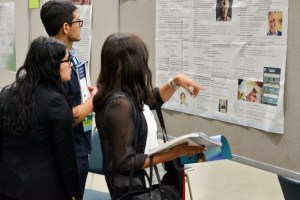 Stand Out from the Crowd—Participate in Undergraduate Research