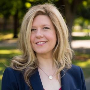Heather Thompson, PhD, CCC-SLP