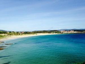 Playa de Montalvo - Sanxenxo - Rías Baixas