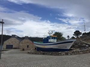 Punta Moreias El Grove