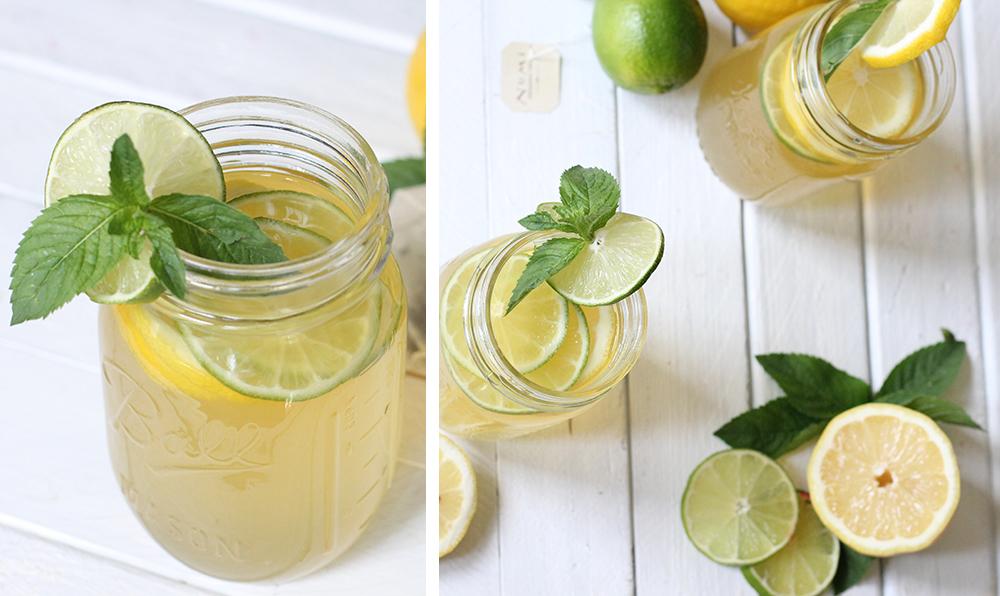 Citrus Green Arnold Palmer