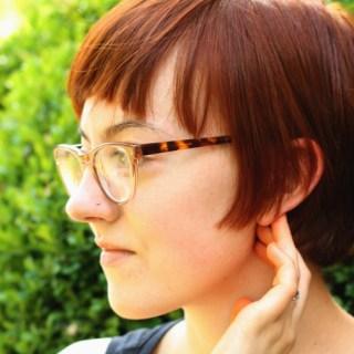 Henna Tea Hair Dye by Leah WIse