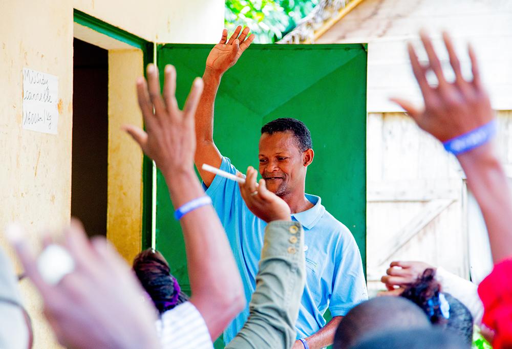 Turmeric Farmers Fair Trade Cooperative