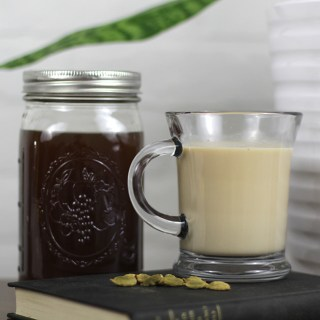 Numi Chai Tea Concentrate
