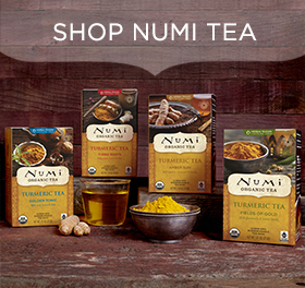 Shop Numi Tea