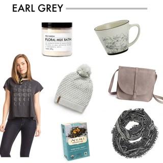 Tea-Inspired Gift Guide