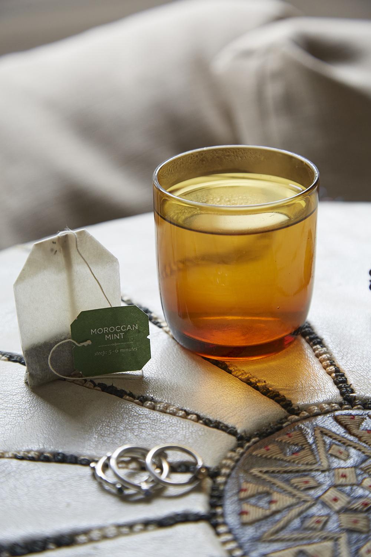 Numi Organic Moroccan Mint Tea
