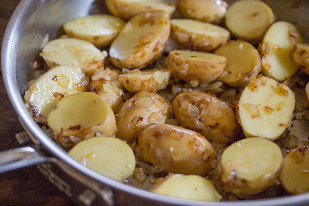 Turmeric Thai Veggie Curry