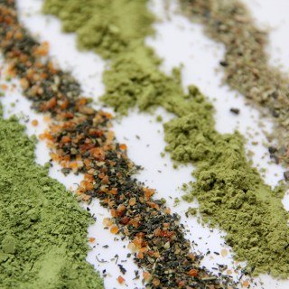 Numi Organic Green Tea