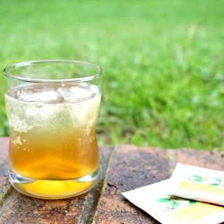 Tea Spritzer