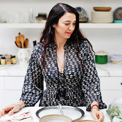 Shiva Rose - The Local Rose
