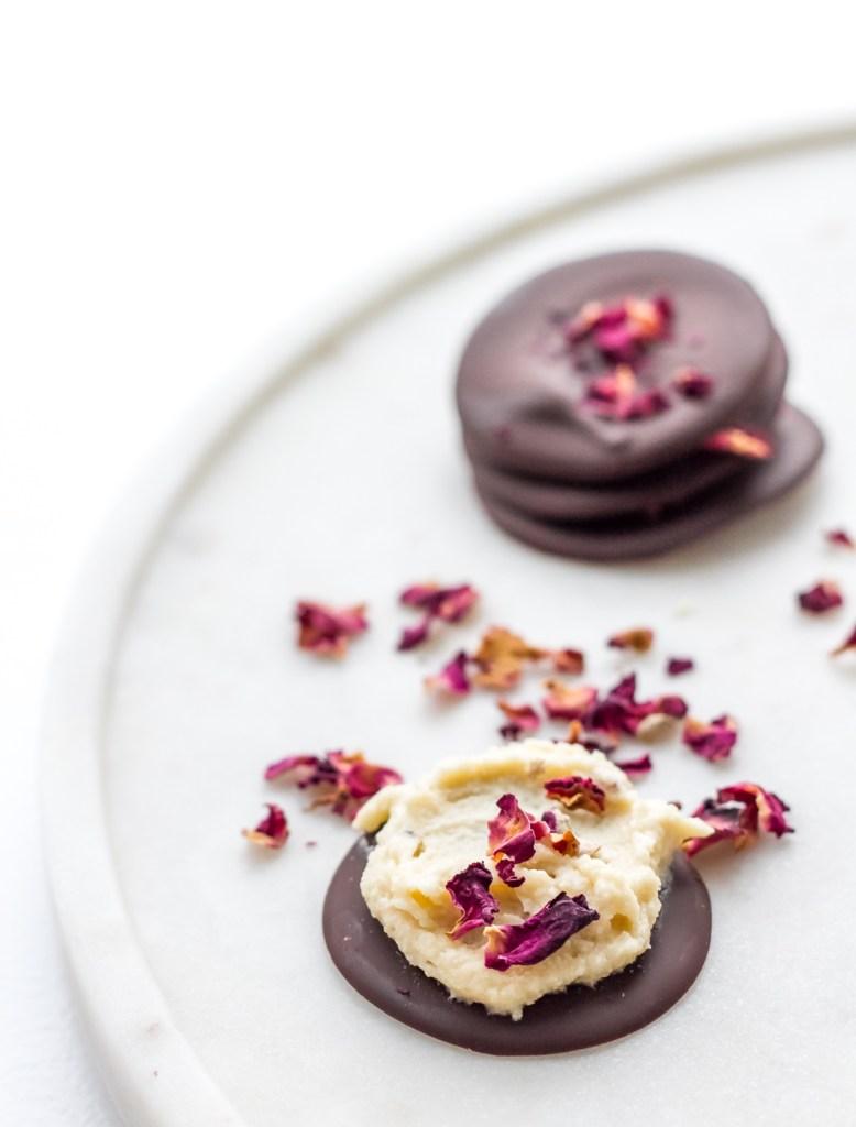 Rose Chocolates