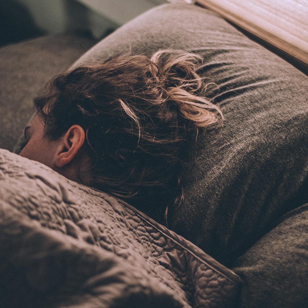Sleep for an Immune Boost
