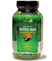 High-Performance RIPPED-MAN