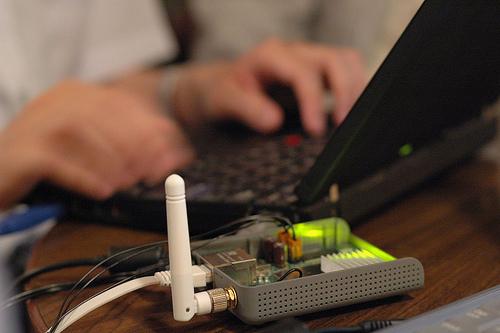 Hacking La fonera