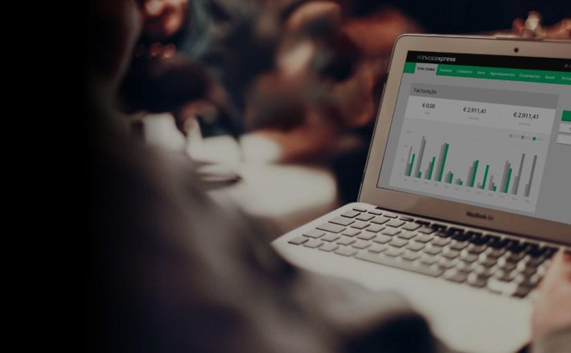 Facturação Online – Como passar facturas oficiais através de uma loja online?