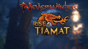 Rise of Tiamat Banner