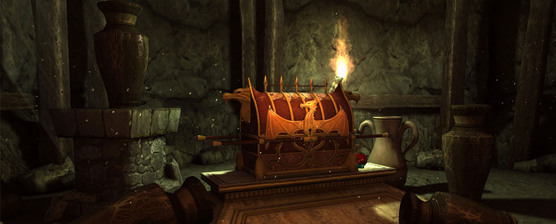 Neverwinter End Chest